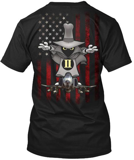 Awesome T Shirt  Black T-Shirt Back
