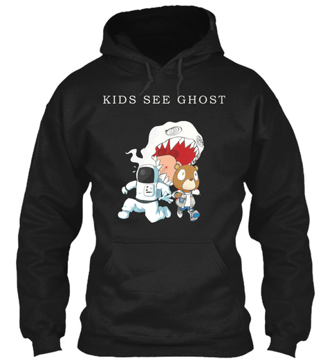 Kids See Ghosts T Shirts Products From Kids See Ghosts T Shirt