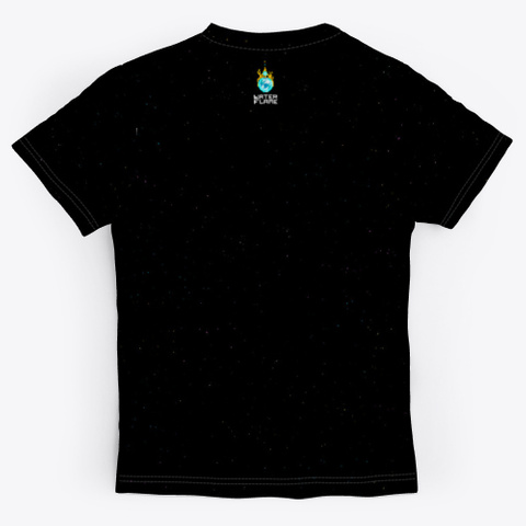 N/A Standard T-Shirt Back