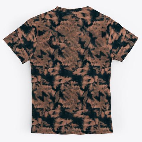 Sactown   Crunchy Wash Standard T-Shirt Back