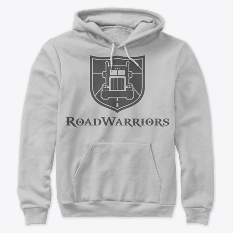 RoadWarriors Hoodie