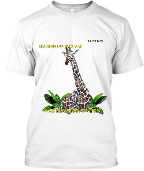 dcf65149a Aliti Men: Giraffe Graphic Products from ALITI Men | Teespring