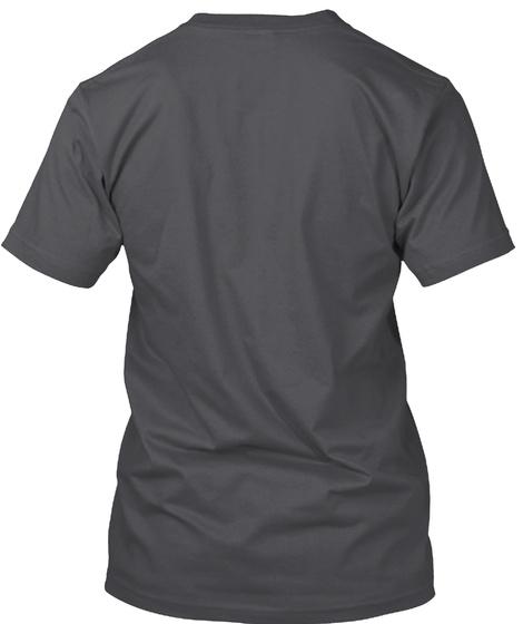 Brigata Paracadutisti Folgore ! Charcoal T-Shirt Back