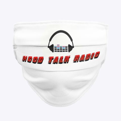 Hood Talk Radio Standard T-Shirt Front