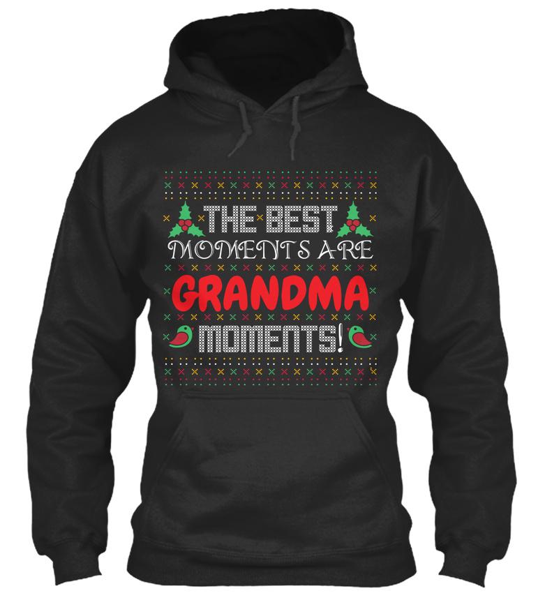 Grandma-Swea-Cheap-Price-Sweat-a-Capuche-Confortable