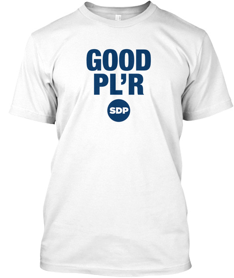 b413d4b58d62 Good Pl r - good pl r sdp Products from Steve Dangle Store