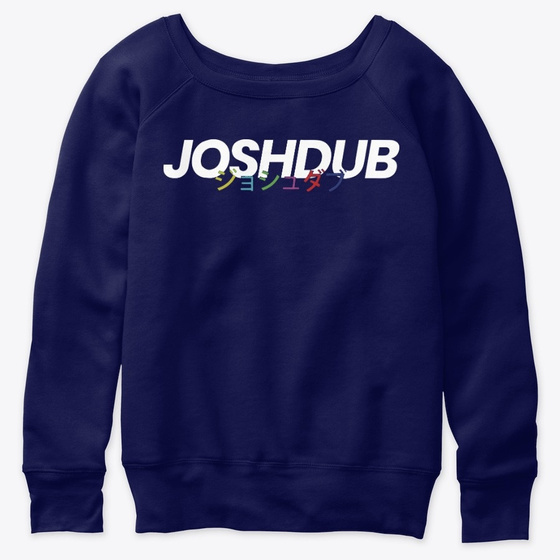 Official Joshdub Merch