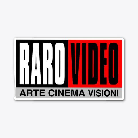 Film&Clips Loves Rarovideo Standard T-Shirt Front