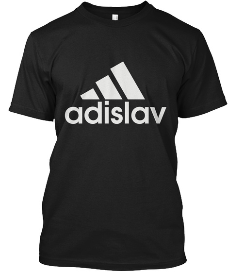 Adislav T-shirt design Unisex Tshirt