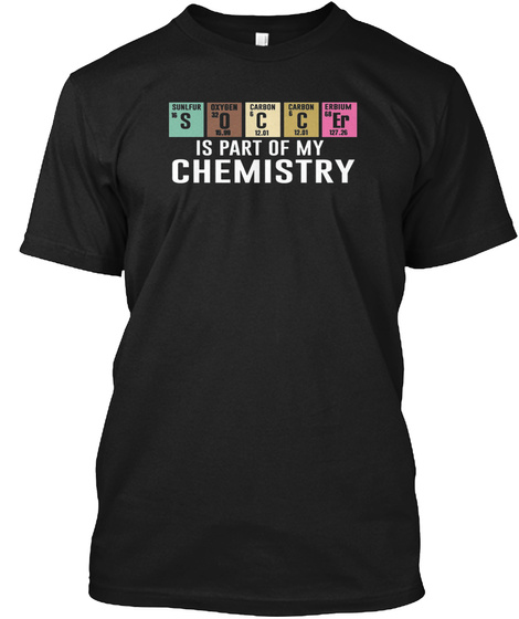 2ad0cc4b Soccer Is Part Of My Chemistry Products from Soccer Is Part Of My ...