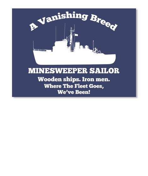 Minesweeper Sailor Slogans Stickers