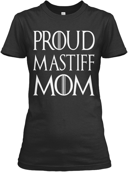 Mastiff T Shirts Bull