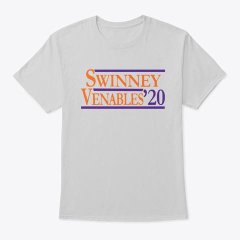 coach swinney shirt