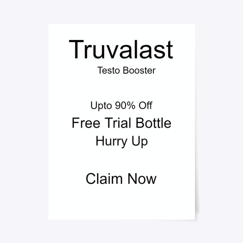 Truvalast South Africa   Official Store! Standard T-Shirt Front