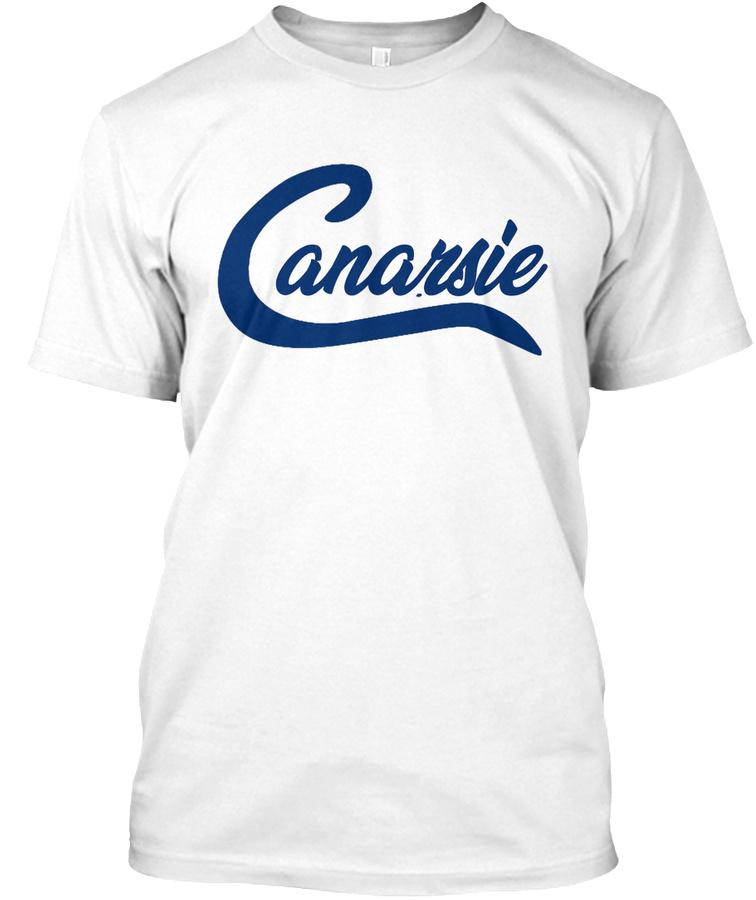 Canarsie Unisex Tshirt