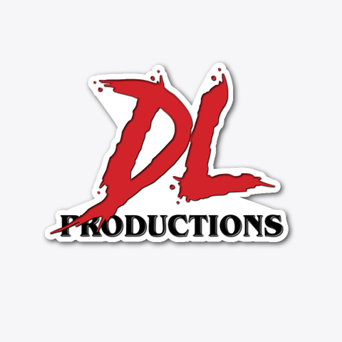 /Dl/ Productions Standard T-Shirt Front