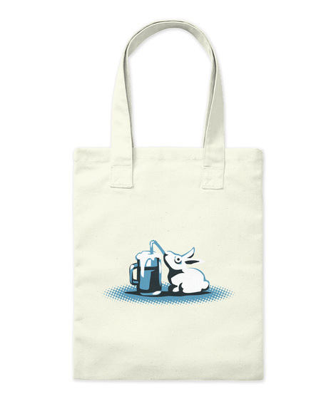 Open Gl 25th Anniversary Tote Bag Natural Tote Bag Front