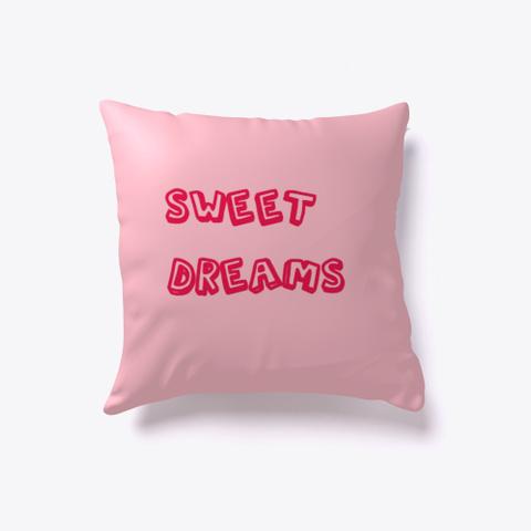 Good Vibes Billow Pink T-Shirt Back