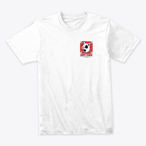 TONY PORK Unisex Tshirt