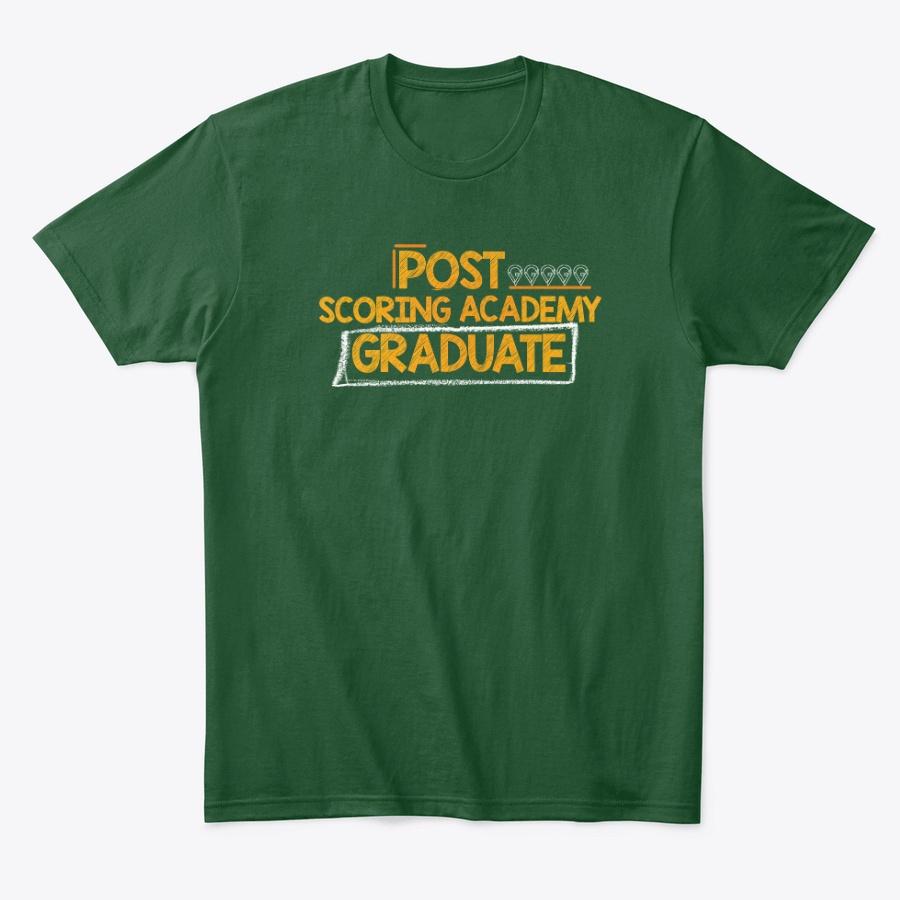 Official Post Scorer Academy Apparel Scorer Tshirt Hoodie Sweater Up To 5xl – Job Shirt
