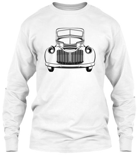 1946 Chevy Classic Truck T-Shirt SweatShirt