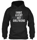 7a97bbea0 Ending Soon! - i have a very psychotic girlfriend Products | Teespring