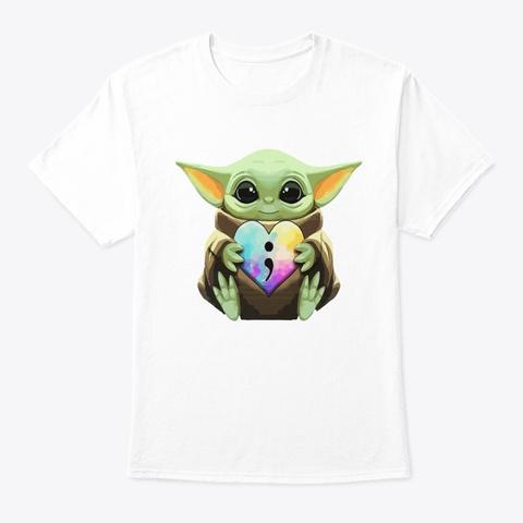 baby yoda shirts