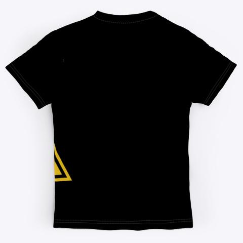 Bassists: Clueless Black T-Shirt Back