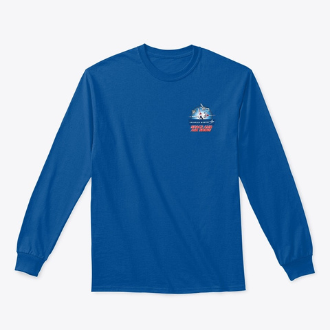 Image Not Opening Royal T-Shirt Front