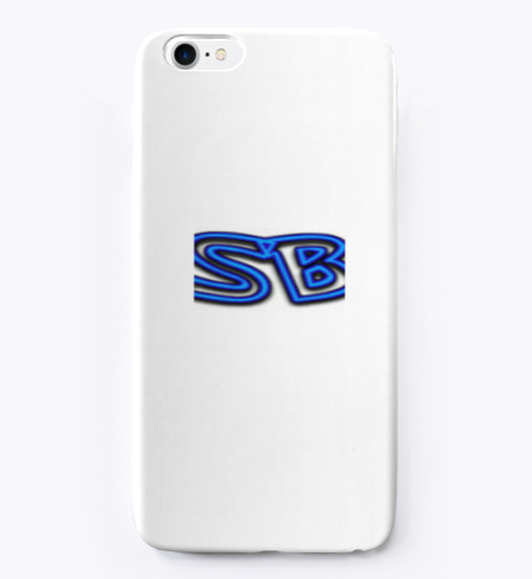 Strix Boy Phone Case Standard T-Shirt Front
