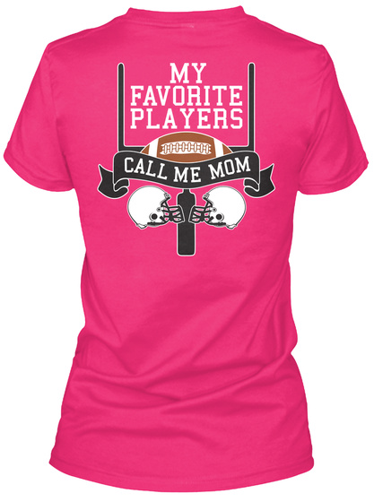 467a0216 My Favorite Players Shirts Fb - love my favorite players call me mom ...