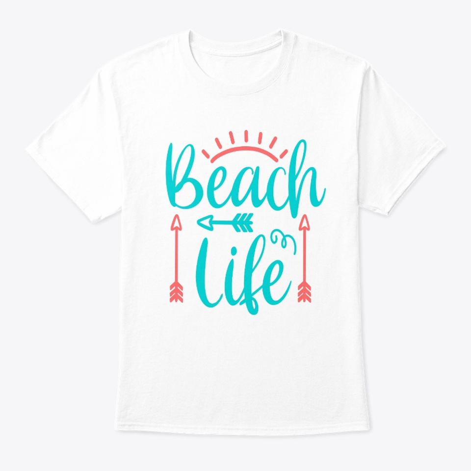 T SHIRT CUTE FUNNY HIPSTER SLOGAN GIFT SUMMER LIFE BEACH PLEASE A