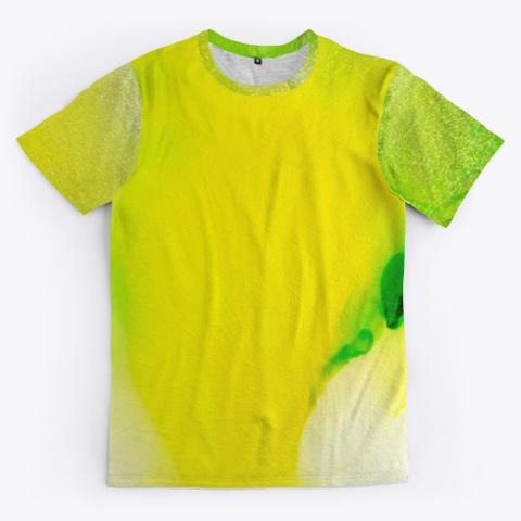 Citrus Blast Standard T-Shirt Front