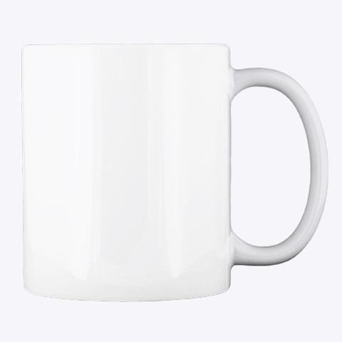 Ho'oponopono Phone Case, Mug & Bag White T-Shirt Back
