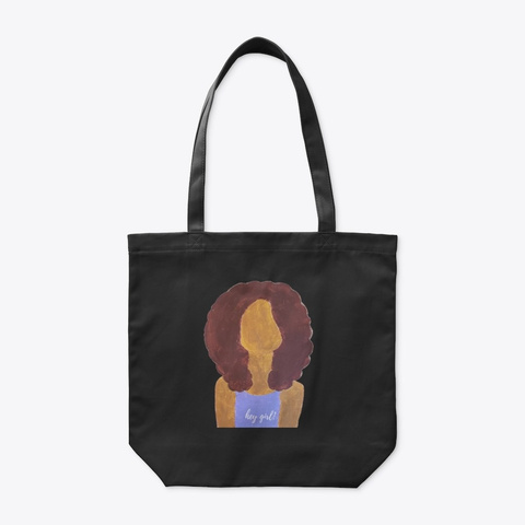 Front of Special Edition Organic Tote Bag